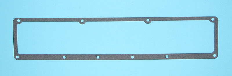 1950-53 Push Rod Cover Set 30007E