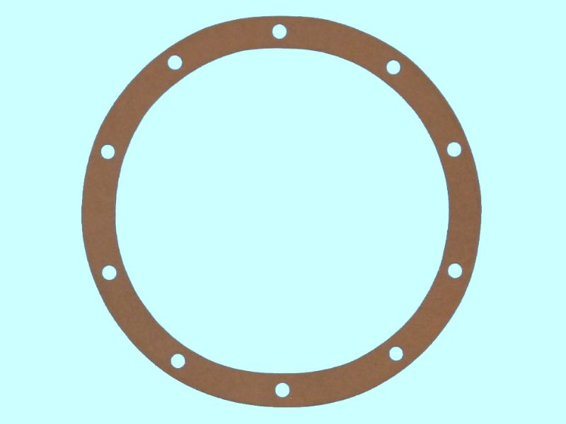 1955 Rear Axle Housing Cover Gasket 10040E