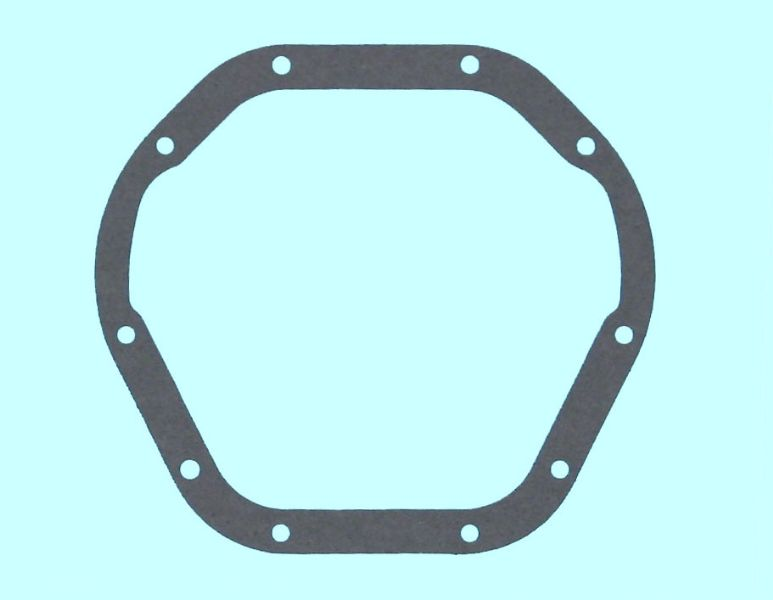 1956-58 Rear Axle Housing Cover Gasket 10052E