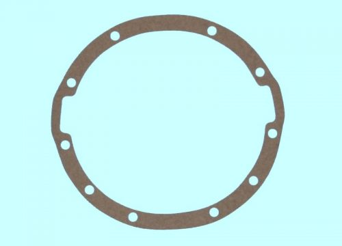 1936-50 Rear Axle Housing Cover Gasket 10049E